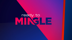 READY TO MINGLE: NEW DATING GAME SHOW COMING TO ITV2