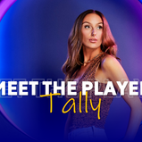 THE CIRCLE: INTERVIEW WITH TALLY (MEET THE PLAYERS)
