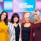 EXCLUSIVE: LOOSE WOMEN TO RETURN WITH NEW SHOWS