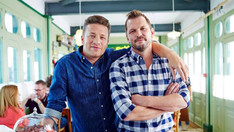 CHANNEL 4 CONFIRM NEW SERIES OF JAMIE & JIMMY'S FRIDAY NIGHT FEAST