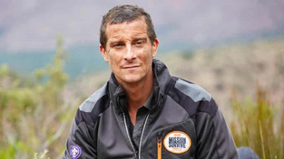 ITV ANNOUNCE TWO NEW BEAR GRYLLS ADVENTURE SPECIALS
