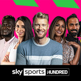 THE HUNDRED: SKY SPORTS REVEAL PRESENTING LINE-UP