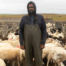 ROMESH RANGANATHAN HEADS TO THE HERBRIDES FOR BBC TWO