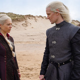 HOUSE OF DRAGONS: FIRST LOOK IMAGES OF SKY ATLANTIC DRAMA SET FOR 2022 RELEASE