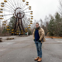 PREVIEW: Inside Chernobyl with Ben Fogle, Channel 5