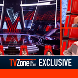 EXCLUSIVE: FIRST LOOK AT THE VOICE KIDS 2021