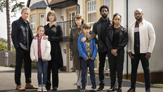 HOLLINGTON DRIVE: CAST ANNOUNCED FOR NEW ITV DRAMA