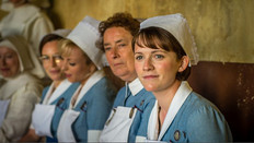 BBC TO CELEBRATE CALL THE MIDWIFE IN SPECIAL PROGRAMME