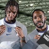 PREVIEW: Krept And Konan - We Are England, BBC Three