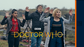 DOCTOR WHO: FLUX | EPISODE 1 SYNOPSIS AND TIMESLOT CONFIRMED