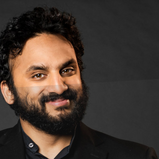NISH KUMAR TAKES THE MASH REPORT TO DAVE