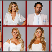 EX IN THE CITY CAST REVEALED