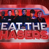 BEAT THE CHASERS TO WELCOME BACK STUDIO AUDIENCE