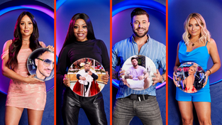 THE CELEBRITY CIRCLE: START DATE AND FINAL CATFISHES REVEALED