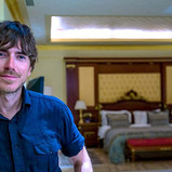 PREVIEW: Incredible Journeys With Simon Reeve, BBC Two