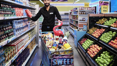 PREVIEW: Supermarket Sweep