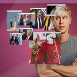 RUSSELL HOWARD HOUR RETURNS TO SKY THIS SEPTEMBER