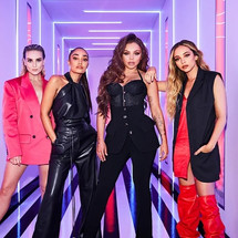 LITTLE MIX 'IN ADVANCED TALKS ABOUT SECOND SERIES OF THE SEARCH'