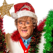 MRS BROWN'S BOYS RETURNS FOR TWO CHRISTMAS SPECIALS