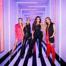 RATINGS: Little Mix The Search (7-Day Consolidated) (UPDATED)