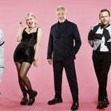 THE VOICE UK COACHES TO REMAIN UNCHANGED