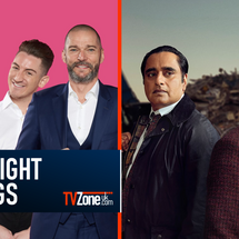 OVERNIGHT RATINGS: MONDAY 22 FEBRUARY 2021