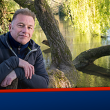 PREVIEW: Chris Packham - The Walk That Made Me, BBC Two