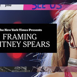 FRAMING BRITNEY SPEARS COMES TO SKY DOCUMENTARIES IN THE UK