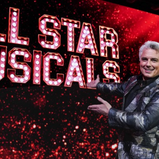 ALL STAR MUSICALS 'SET TO RETURN TO ITV WITH JOHN BARROWMAN AS HOST'