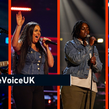 THE VOICE UK: WEEK THREE AUDITIONS (PREVIEW)