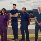 C4's 24 HOURS IN A&E RELOCATES TO NOTTINGHAM