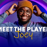 THE CIRCLE: INTERVIEW WITH JOEY (MEET THE PLAYERS)