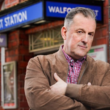 ROSS BOATMAN JOINS THE CAST OF EASTENDERS