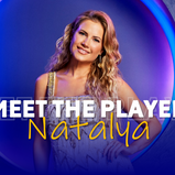 THE CIRCLE: INTERVIEW WITH NATALYA (MEET THE PLAYERS)