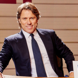 JOHN BISHOP'S TOPICAL ITV SERIES TO AIR IN EARLY 2022 AFTER COVID DELAY