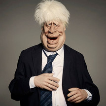 SPITTING IMAGE: FIRST PUPPETS REVEALED