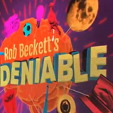 ROB BECKETT TO PRESENT NEW PANEL SHOW 'UNDENIABLE' ON COMEDY CENTRAL