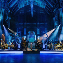 GARY BARLOW'S NIGHT AT THE MUSEUM - GUESTS CONFIRMED FOR ITV SPECIAL