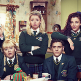 CHANNEL 4's DERRY GIRLS TO END AFTER THIRD SERIES