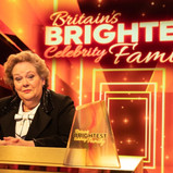 BRITAIN'S BRIGHTEST CELEBRITY FAMILY SET TO RETURN FOR SECOND SERIES ON ITV