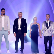 DANCING ON ICE ANNOUNCE FORMAT CHANGE AND COMPILATION SERIES