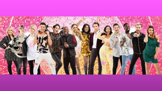 CELEBRITY KARAOKE CLUB CAST REVEALED FOR SERIES 2