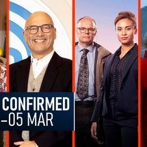 DATES CONFIRMED: 27 FEB-05 MARCH 2021