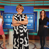 ANNE ROBINSON TAKES OVER COUNTDOWN FROM 28 JUNE (FIRST LOOK)