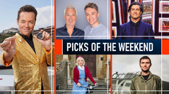 PICKS OF THE WEEKEND: 17-18 APRIL 2021