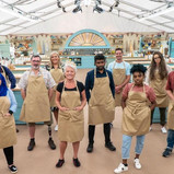 BAKE OFF: MEET THIS YEAR'S BAKERS