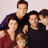 PARTY OF FIVE: ORIGINAL SERIES AND 2020 REBOOT TO LAND ON ALL4
