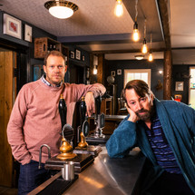 PREVIEW: Back (Series Two), Channel 4