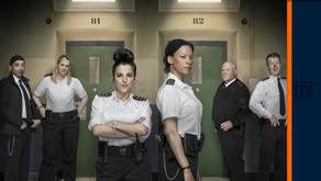 FIRST LOOK: NEW CHANNEL 4 PRISON DRAMA, SCREW