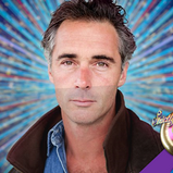ACTOR GREG WISE JOINS STRICTLY COME DANCING 2021